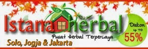 Pusat Grosir Herbal di Solo