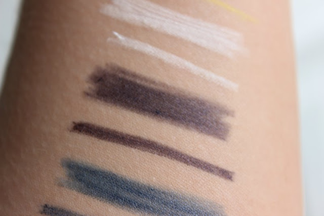 Clinique Skinny Stick Eye Liners Review