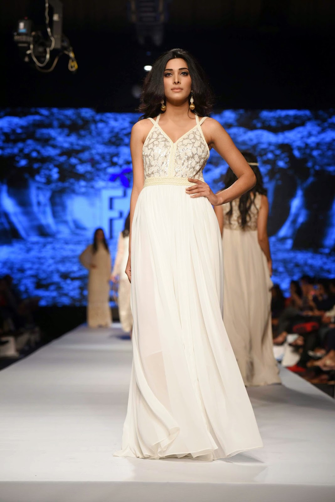 Fnk Asia Telenor Fashion Pakistan Week 2015