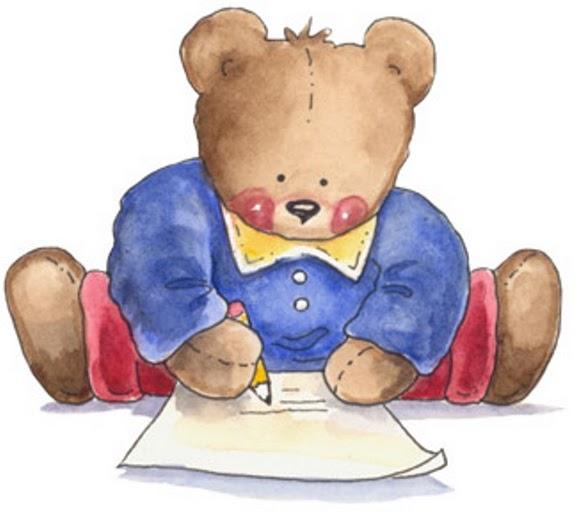 ... osos tiernos para imprimir en imagenes imagen de oso tierno bebe osos