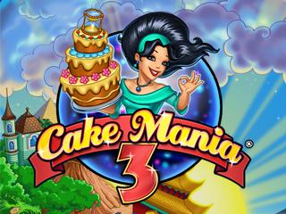 Free Cake Mania 3 Full version Mediafire - YouTube