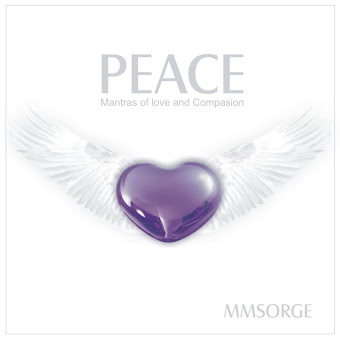 CD MMSORGE PEACE