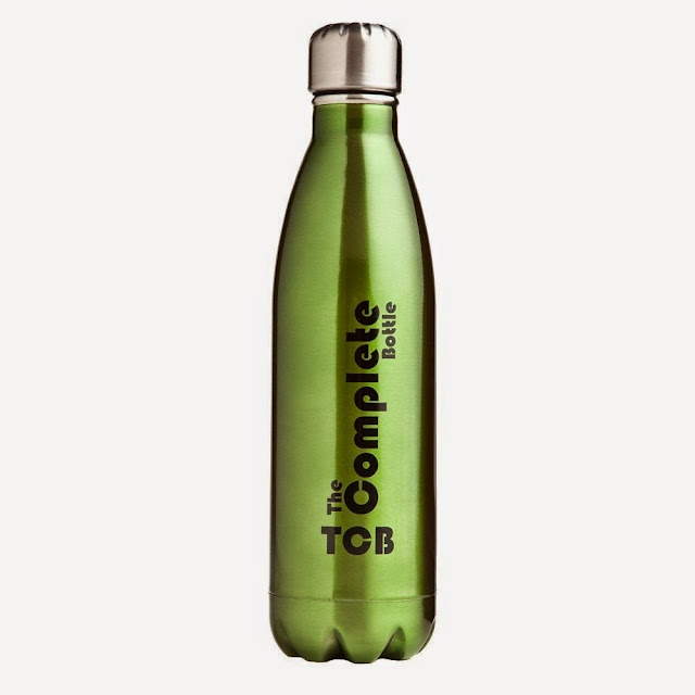 Coolest Water Bottles and Awesome Water Bottle Designs (15) 12