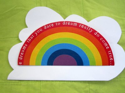 the rainbow party invitations i didn't buy  maxabella loves, Party invitations