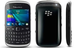 Update Harga BlackBerry Terbaru Januari 2013