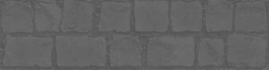 background batu bata kelabu