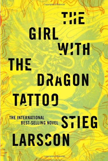 Girl with the dragon tattoo ebook download