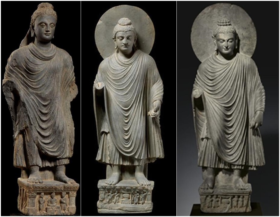 ... American Buddhist Journal: Buddhist Gandhara (Ancient Northwest India