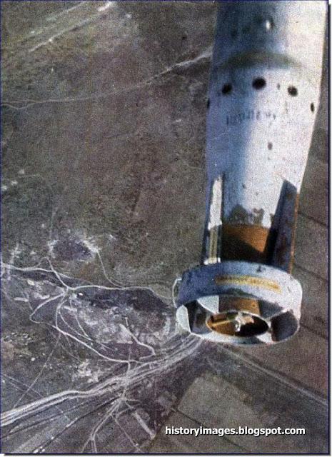 German bombers  bomb  western Europe
