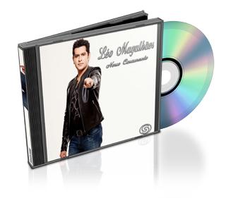 Download CD Léo Magalhães Nosso Casamento 2011