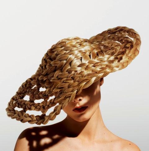 Chronimy włosy przed SŁOŃCEM