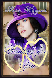 Waiting For You (Bestselling Time Travel)