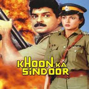 Khoon Ka Sindoor 1993 Hindi Movie Watch Online