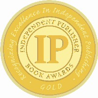 IPPY Gold Book Award