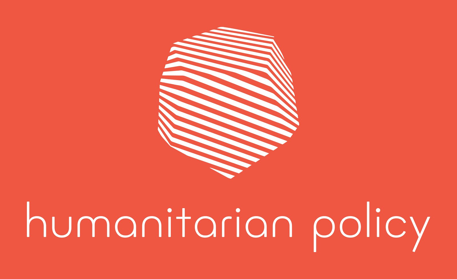 Humanitarian Law and Policy Consultancy