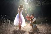 Si me conviertes en tu princesa