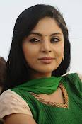 Sanam Shetty Glamorous Photos-thumbnail-7