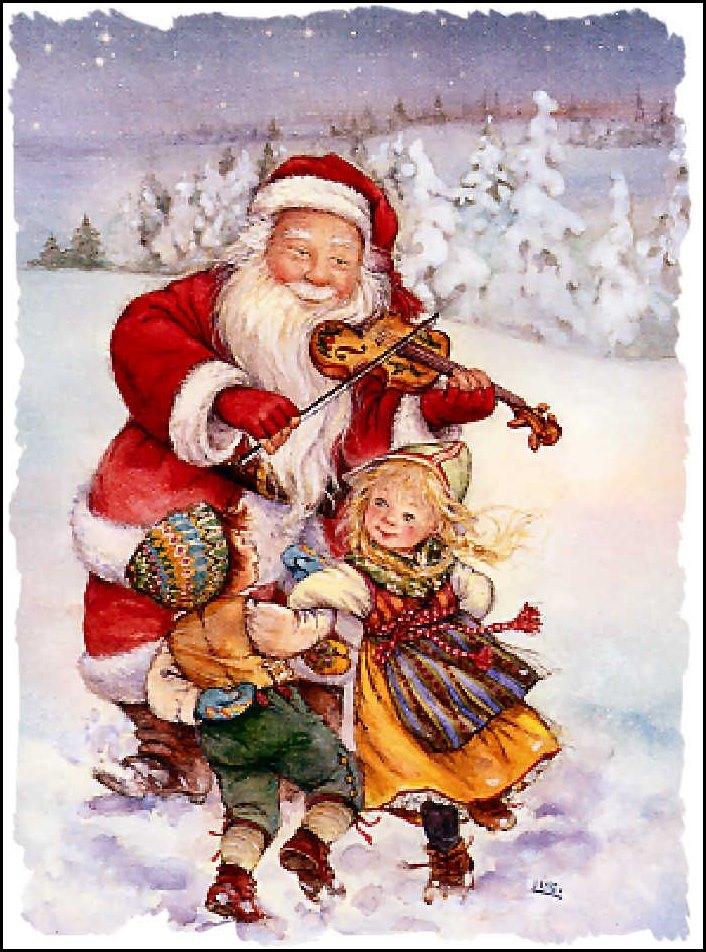 Postales Navideas Bonitas. Bonitas De Navidad. Frases De Navidad Con ...
