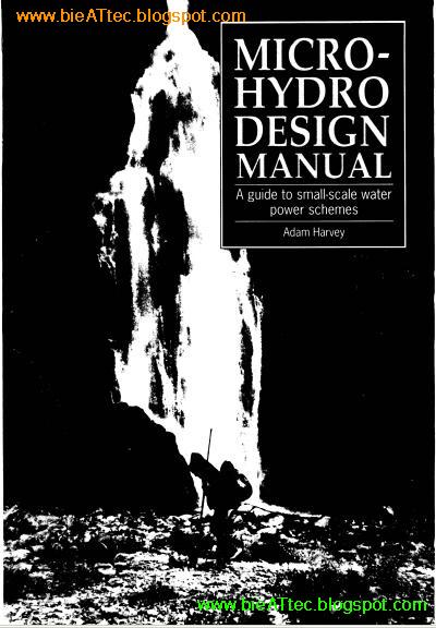 bachelors in industrial engineering ioe thapathali engineering rh bieattec blogspot com micro hydro design manual pdf micro hydro design manual adam harvey