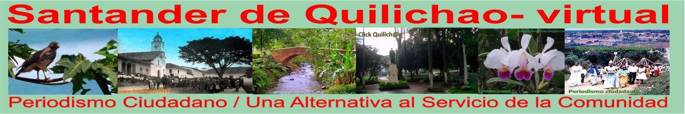Santander de Quilichao - virtual