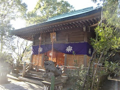 江の島児玉神社