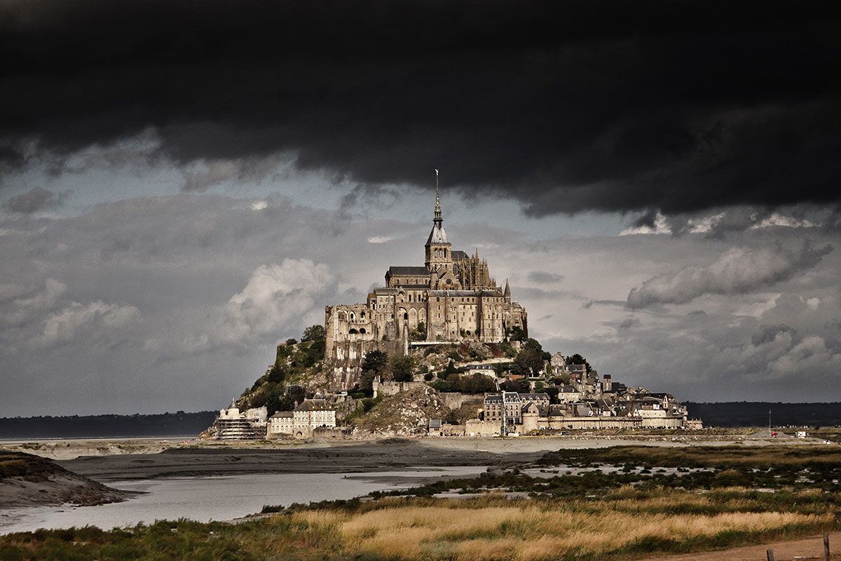 wagner christian photography le mont michel
