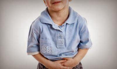 Anak diare