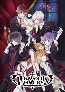Diabolik Lovers Sub Indonesia