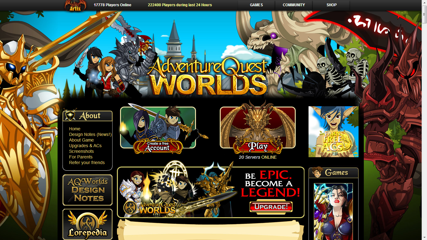 20 trophy prizes aqw design