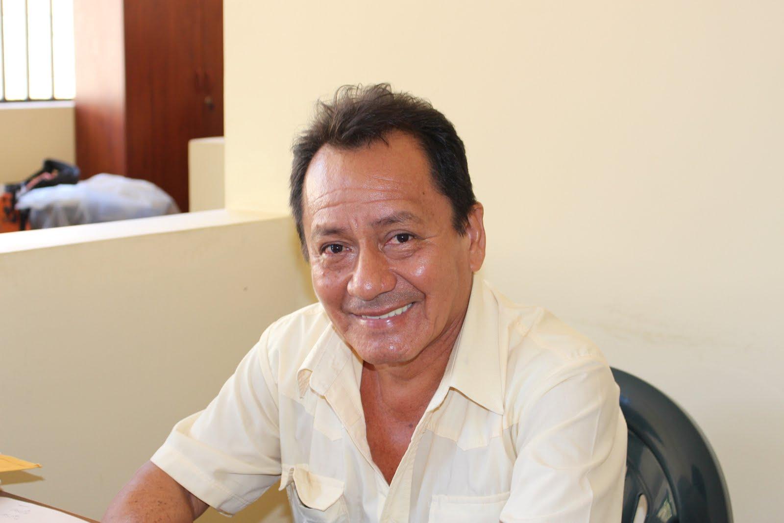 Presidente de la Comisión de Usuarios Cumbaza desmiente a Gerente del Proyecto Huallaga En el Bajo