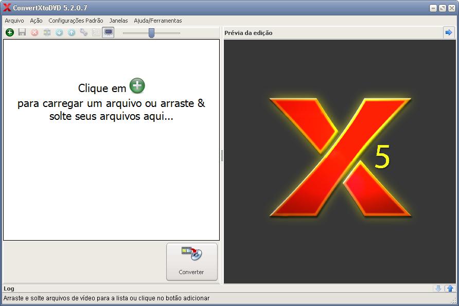 CLICK AQUI  Download VSO ConvertXtoDVD v6.0.0.45 Final 2014 07 04 224722