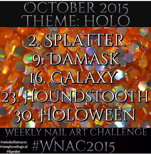 WNAC October 2015
