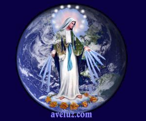 Alegra-te em Maria!