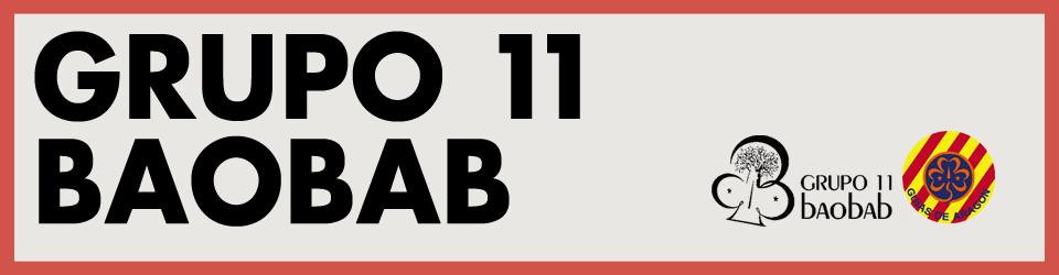 GRUPO 11 BAOBAB