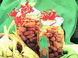Biji Ketapang Kacang Tanah