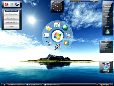 Uxtheme Patch For Windows 7 Beta 1 Build 7000