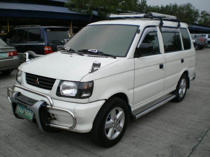 CAR FINDER PHILIPPINES  Mitsubishi