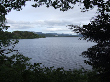 Lough Gill, Sligo, Ireland