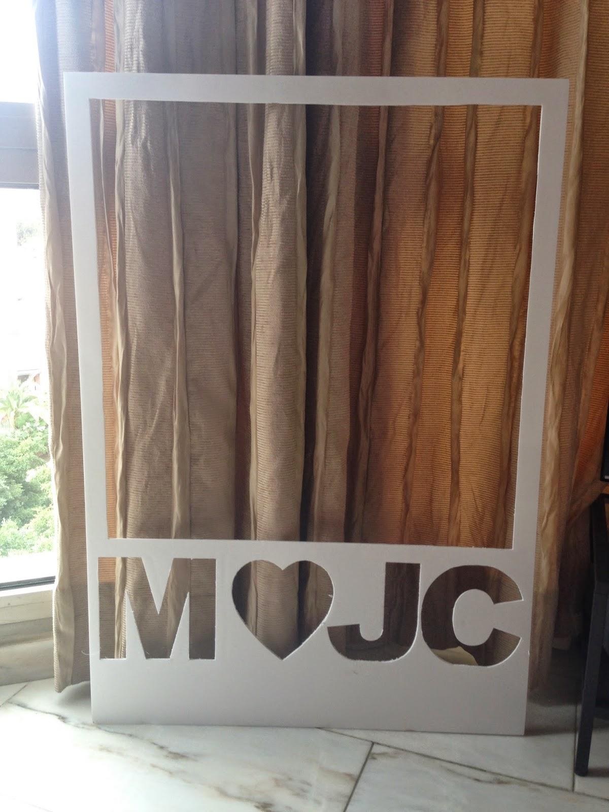 Blog de bodas - Yo dire que si: DIY: Tutorial para hacer un ...