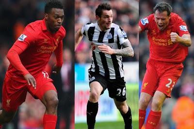 Highlights newcastle vs Liverpool 0-6 full goal