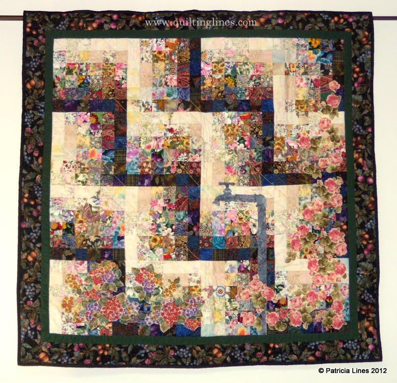 Quilting Lines: October 2013 : color wash quilts - Adamdwight.com
