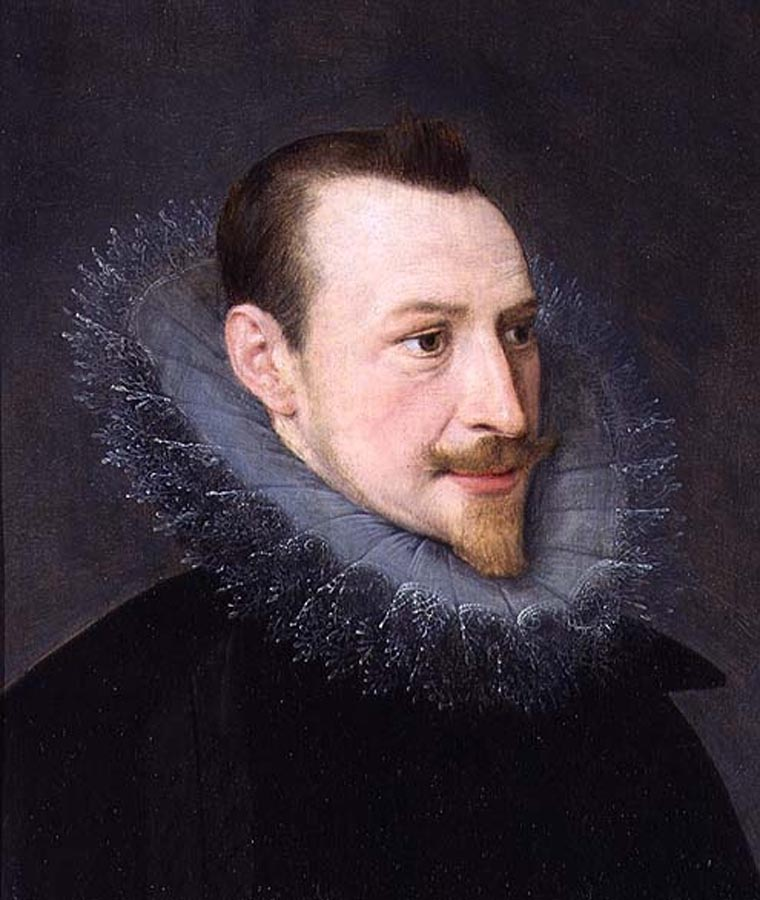 anl english language literature elizabethan poets his poems are considered rough dramatic and energetic he also wrote satires about the idiocy of court life