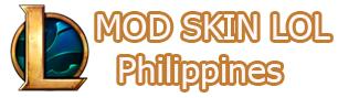 Mod skin LOL Philippines