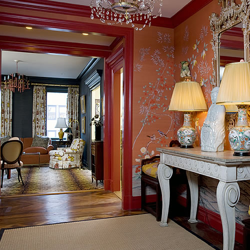 chinoiserie chic meg braff a passion for color and