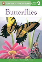 bookcover of BUTTERFLIES  (Penguin Young Readers)  by Emily Neye
