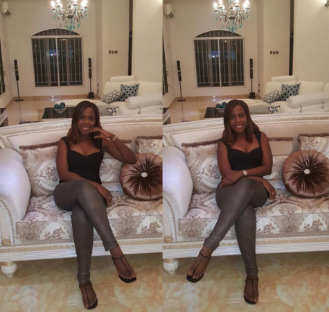 I'm giving away N1m this Christmas to say thank you for an amazing year + a message from me to you! (Please read)-LindaiKeji said