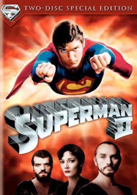 Superman II - A Aventura Continua Dublado