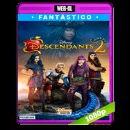 Descendientes 2 (2017) WEB-DL 1080p Audio Dual Latino-Ingles