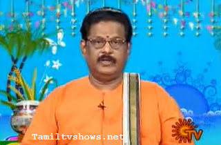 Sugisivam Intha Naal Iniya Naal 19-10-2014 – Sun tv program