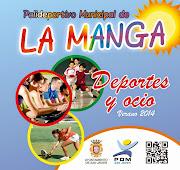 Verano 2014 en La Manga